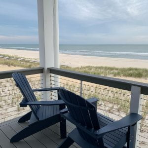 LBI Too cold for the beach today?? I think not.  Any day is a good beach day!       …