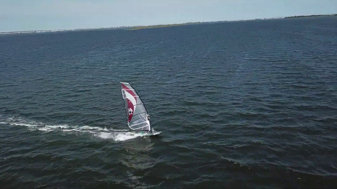 Read more about the article Windsurfing at LBI,NJ #LBI