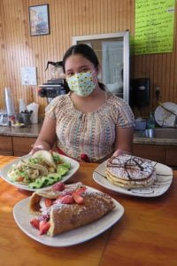 Read more about the article Mi Pueblito Offers Authentic Mexican Cuisine