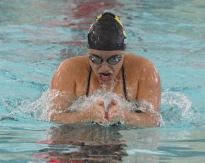 Months Later Than Usual, Swimmers Ready to Make Waves This Winter