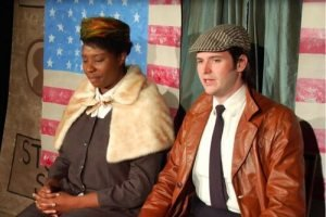 'Bright Star' Program Salutes Civil Rights Pioneers