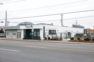 Outdoor Dining Axed to Make Room for Mixed-Use Build