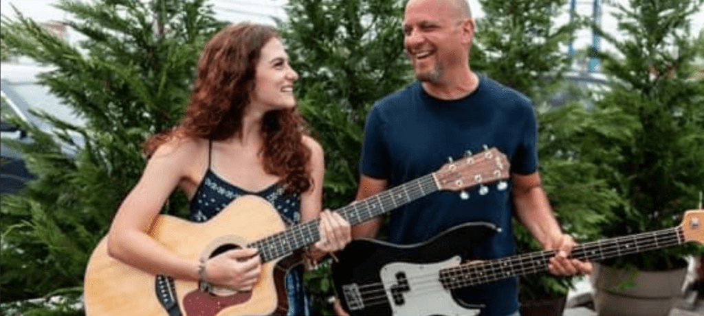 Read more about the article The Pettis: Dad and Daughter Duo Takes LBI