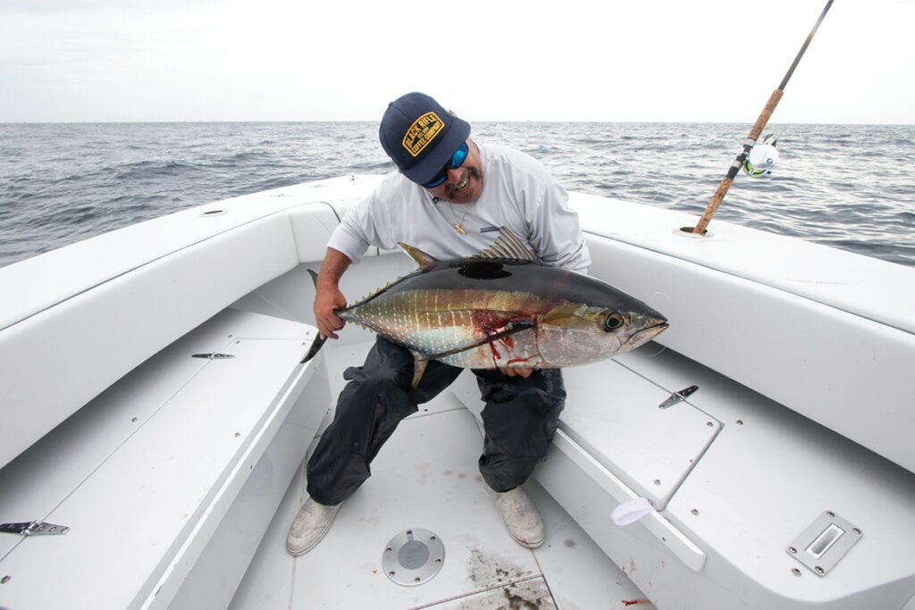 Read more about the article Inaugural Tuna Tourney Seeking Sponsors