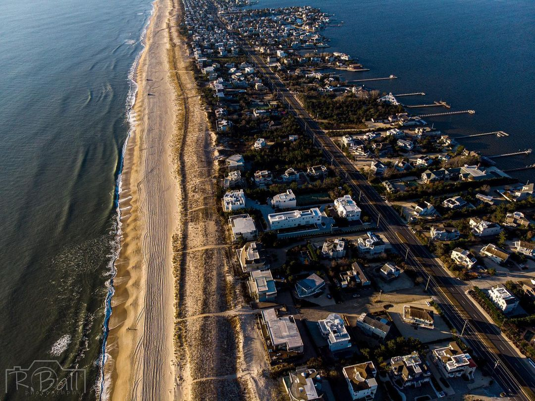 LBI 11/29/20 Long Beach Island  Nikon D3400                          …