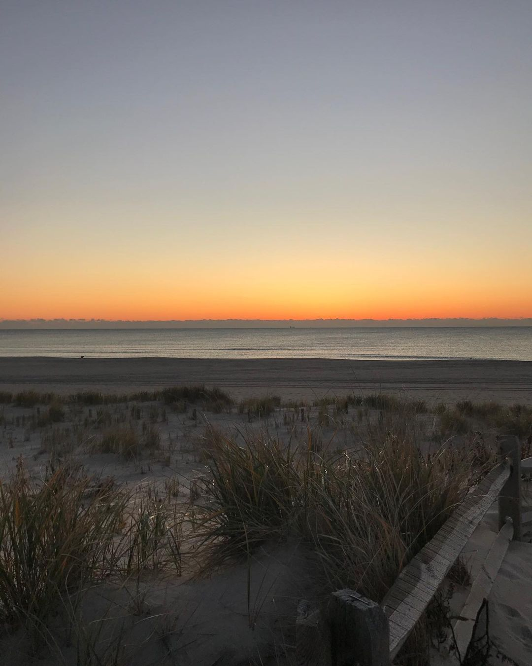 Read more about the article LBI Chasing sun rises. Perfect start to a busy day. Thankful for all my blessings …