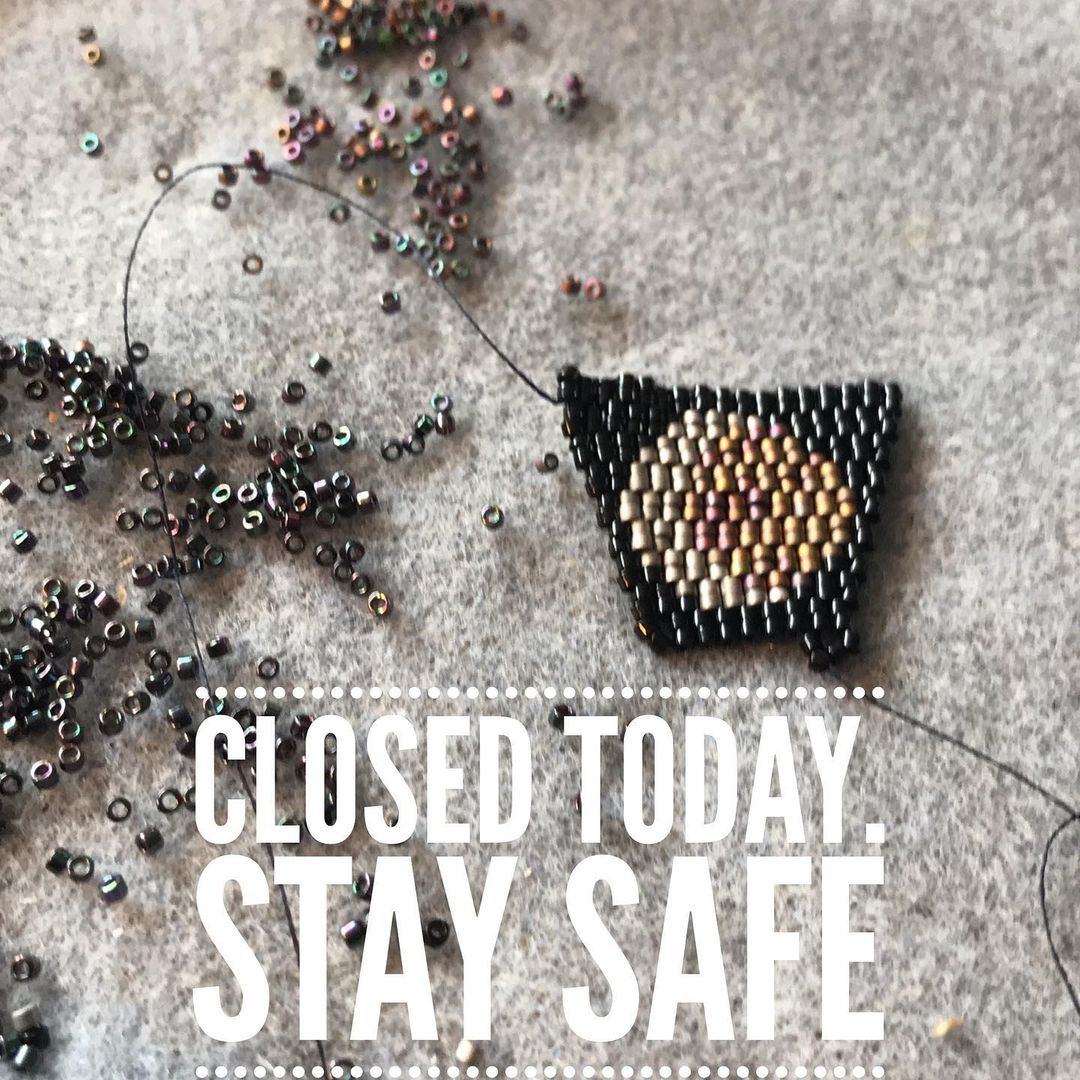 LBI Closed do to flooding.  Please stay safe and out of mischief on this night….