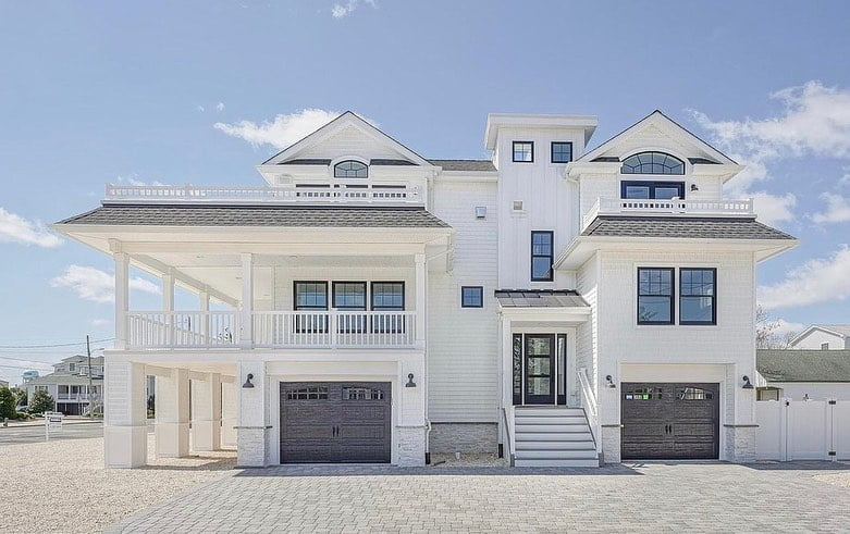 Read more about the article LBI Coastal style and luxury amenities will make you forget about anything on the ot…