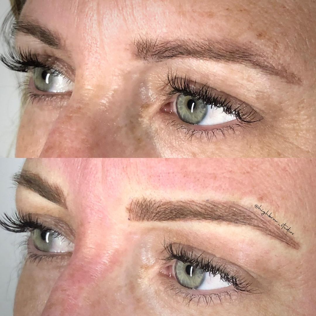 LBI Eye lifting annual fluff-up for these piercing teal colored eyes .. .. – – –    …