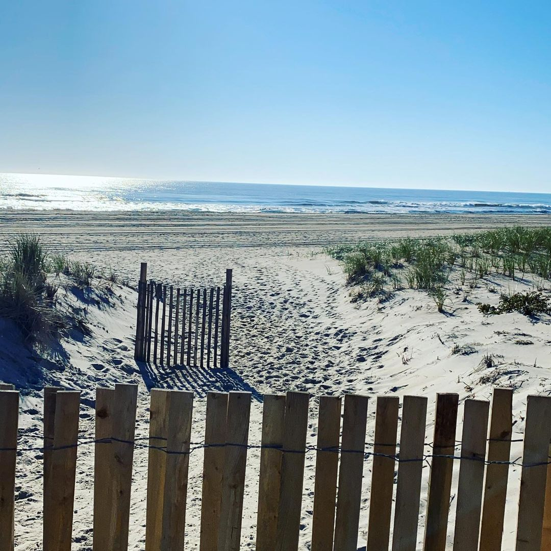 LBI Feels like summer on LBI!!…