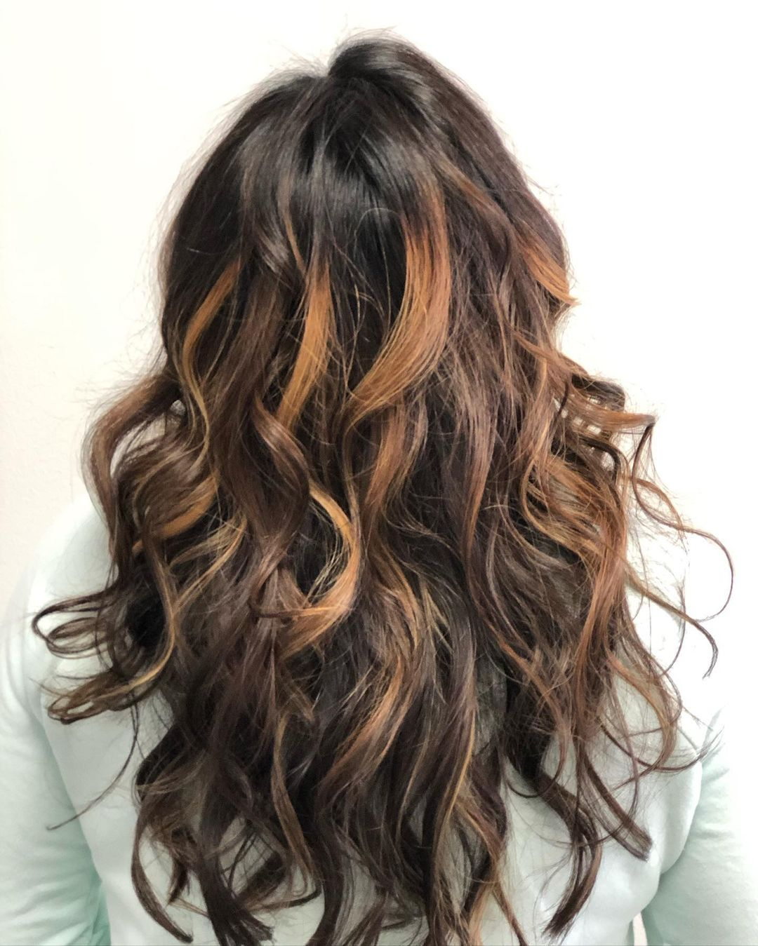 Read more about the article LBI Gorgeous Balayage by John  • • •                  …