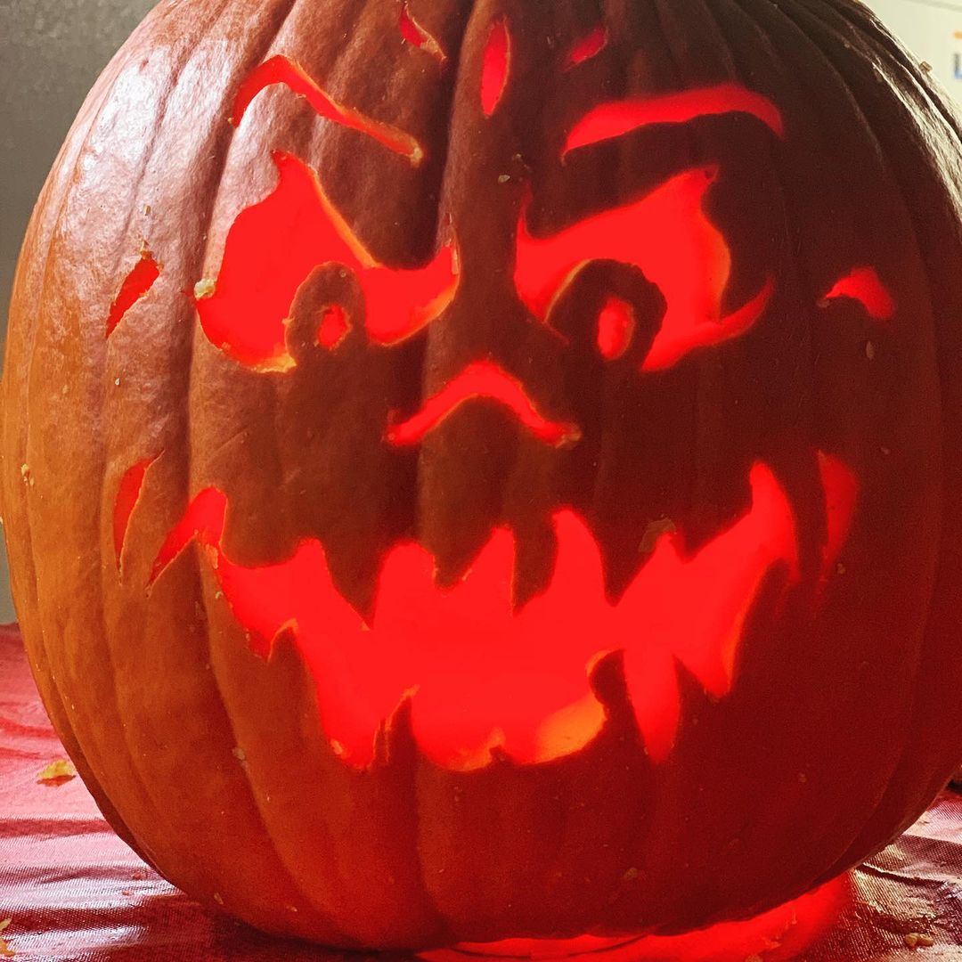 LBI Happy Halloween   OPEN 11-9 today ~ curbside & take-out!                      …