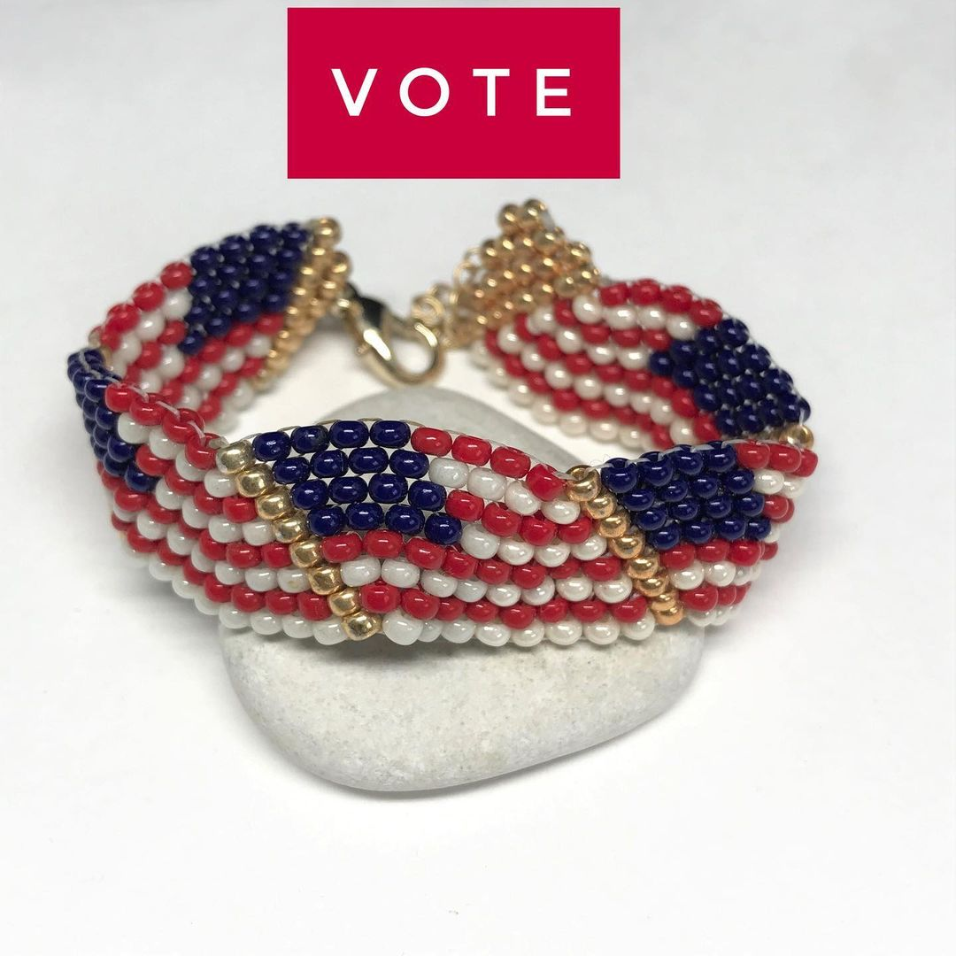 LBI In case you live under a rock…. today is the day to Vote. Use coupon code Vote…