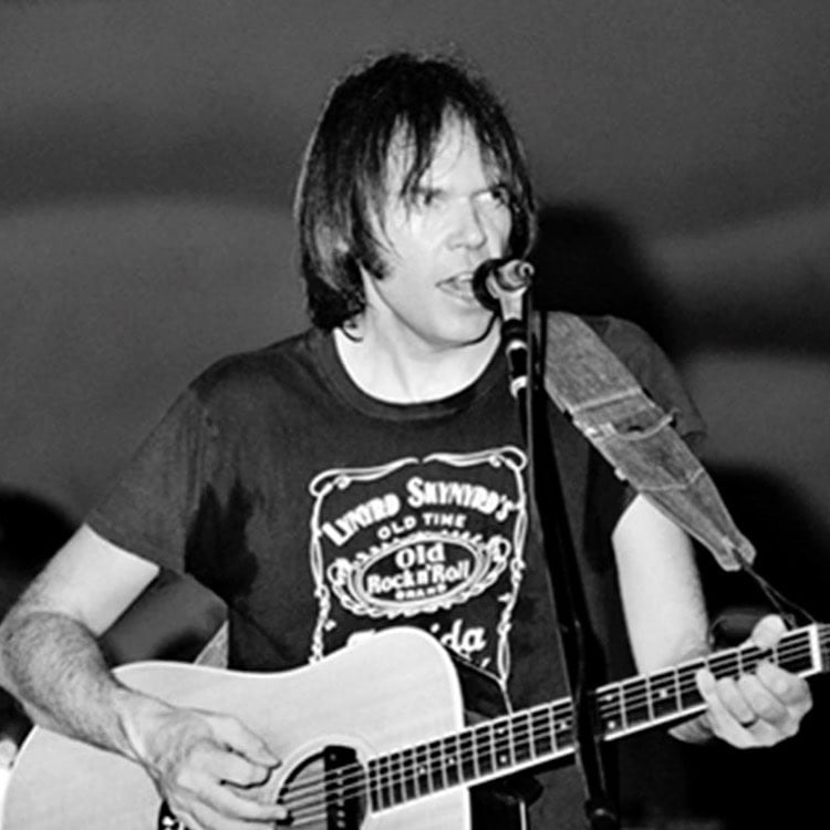 LBI It's Black Whale  Thursday AND it's Neil Young's birthday!  You can bet I'll be …