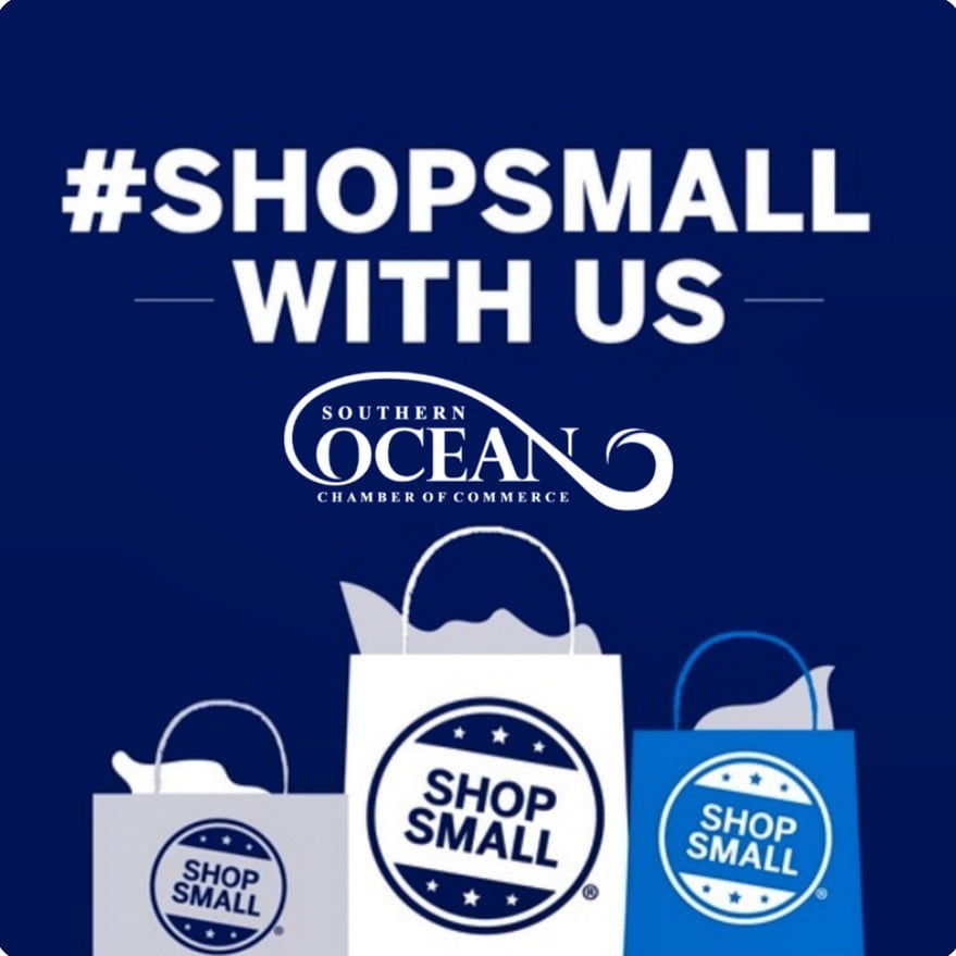 LBI It's going to be a great day to shop small businesses on LBI!                   …