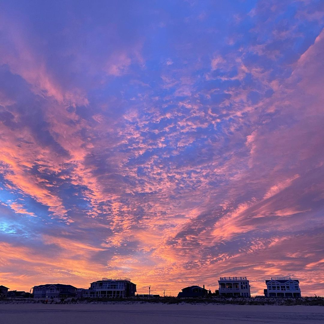 LBI More sunsets!!…