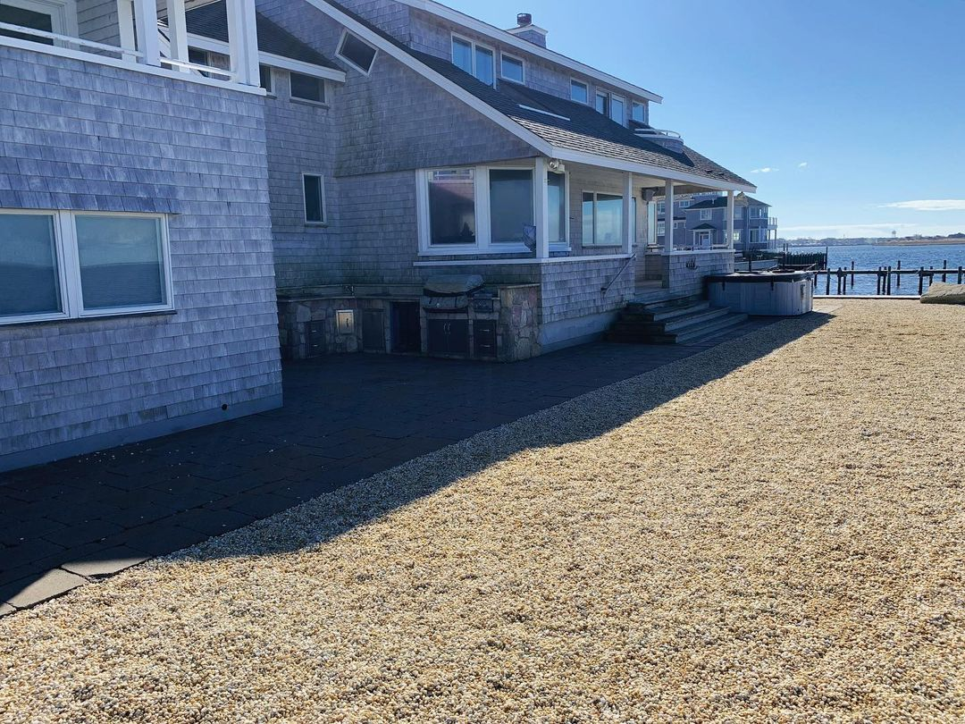 LBI Sad to see it all closed up for the winter. Happy to think back on incredible ti…