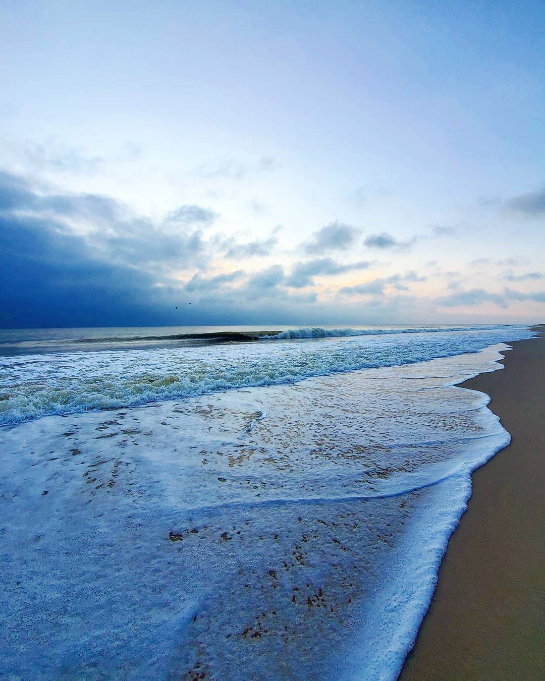 Read more about the article LBI Thanks for a lovely morning, Sea Bright  .                       …