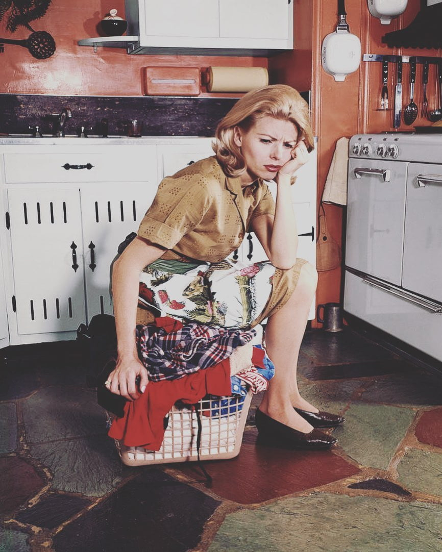 Read more about the article LBI This doesn't have to be you… bring that laundry to us so you can enjoy your we…
