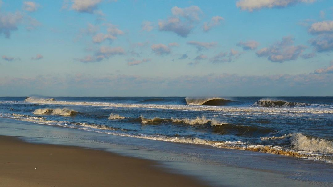 LBI after the rain cleared out, this perfection happened            …