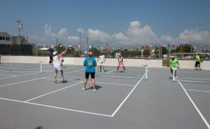 Pickleball Courts Will Stay at Six in Beach Haven