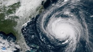 Read more about the article Hurricane Season Might See Extension