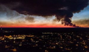 Controlled Burns Aid New Jersey's Carbon Strategy