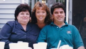 One Year Later, Family Ties Help Heal Broken Hearts