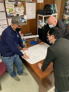Nonprofit Developing Plans for Homeless Shelter in Ocean County