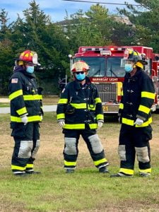 Pandemic Prompts Changes, Growth for Volunteer Emergency Services