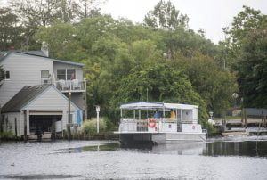 Read more about the article Ferry Across Little Egg Harbor Bay