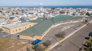 Board Rejects Offer for LBI School, Advertises for Bids a Second Time
