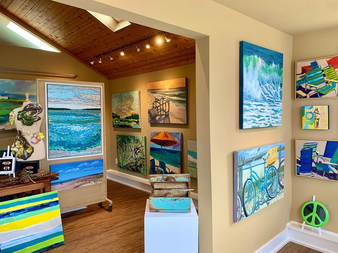 LBI Business Feature! If you are staring down Labor Day Weekend wishing it was June …
