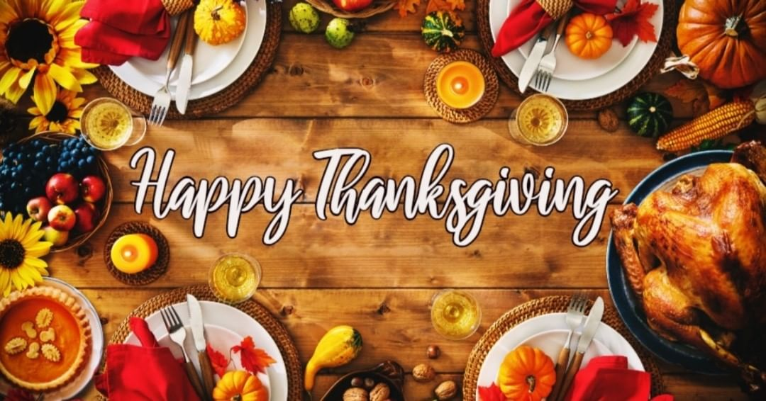 LBI From the LBT Family to yours…we wish you a Happy & Safe Thanksgiving!    …