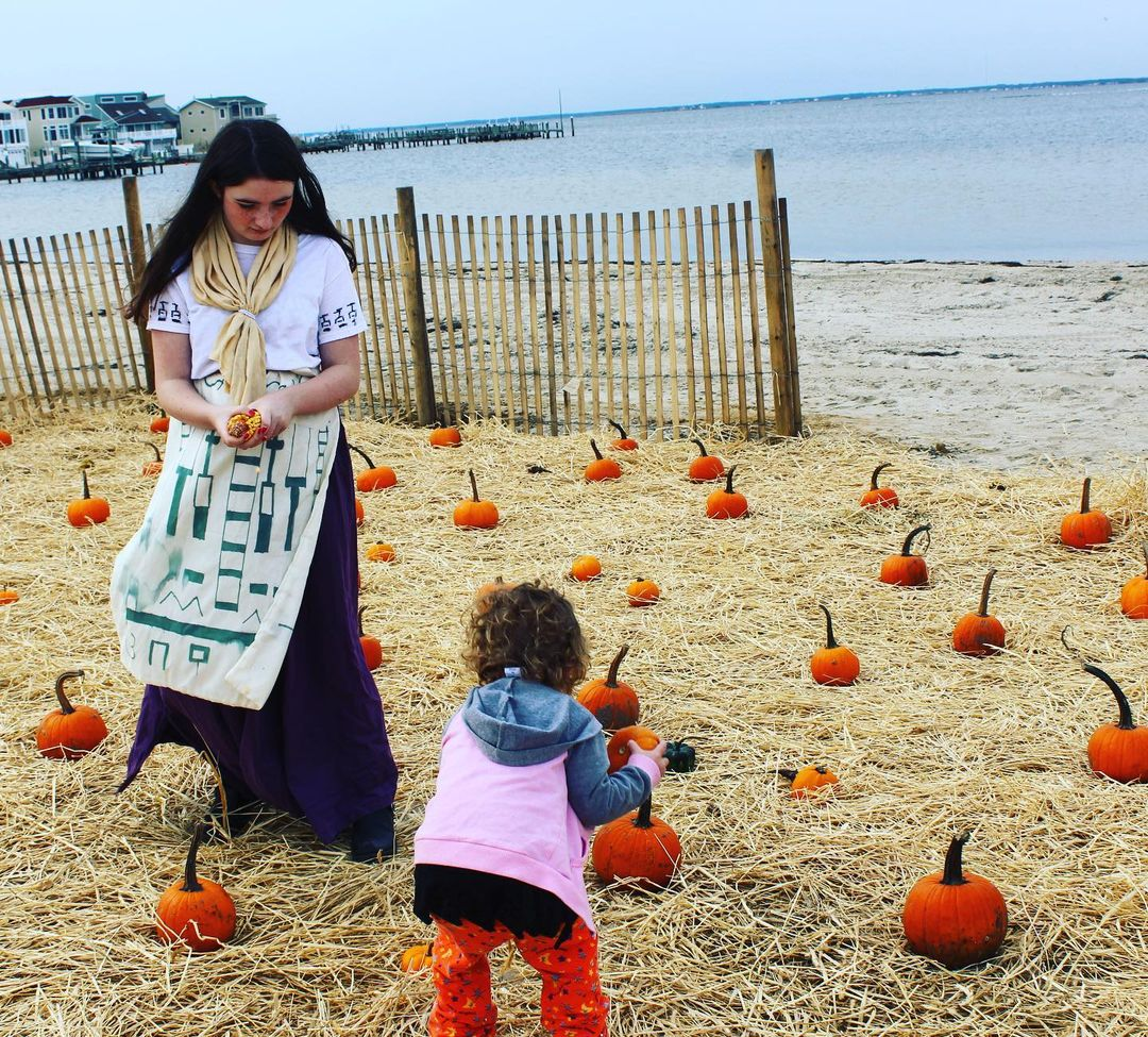 Read more about the article LBI Long Beach Township Harvest Hayride… . . . . . .                …
