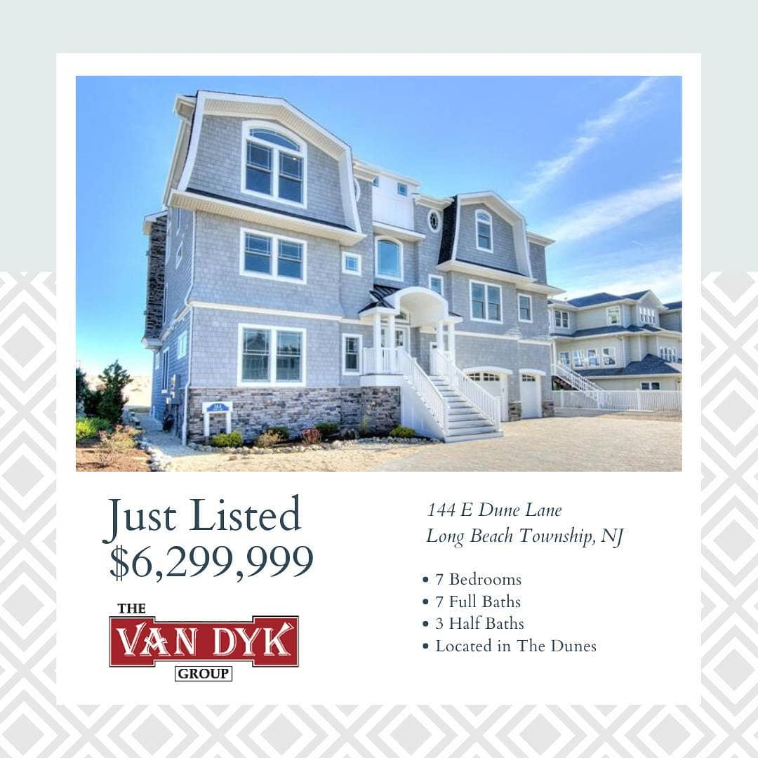 LBI NEW LISTING!  Finished and ready for Summer 2020!  This home offers a buyer one …