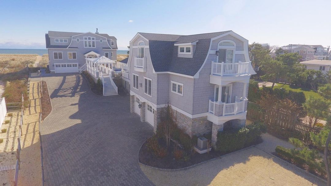 LBI one of our favorite homes we've done                   …