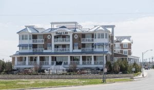 Temporary CO Extended as Hotel LBI Awaits Violations Hearing