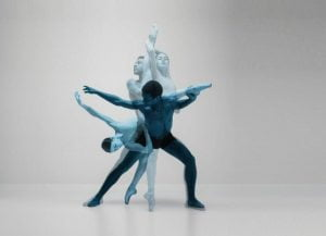 LBI Foundation Welcomes New York City's Arch Ballet for Residency