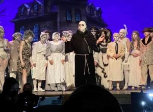 Read more about the article Pinelands Thespians Endure Slings and Arrows of Outrageous Fortune
