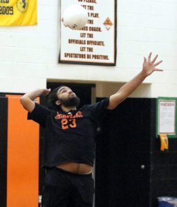 Young, Inexperienced Barnegat Squad Off to a Positive Start