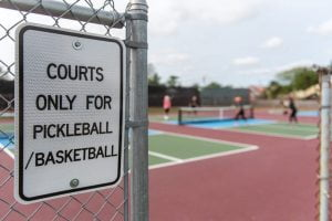 Read more about the article New Rules Keep Demand for Pickleball Courts In Bounds in Barnegat Light