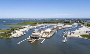 Read more about the article With Second Notice of Violations at The Boatyard, Developer Sues Stafford, DEP