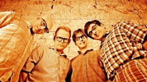 Read more about the article The Nerds | The SandPaper