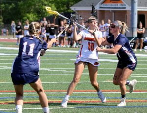 Barnegat Grabs Girls Lacrosse Division Crown with Win Over Lacey