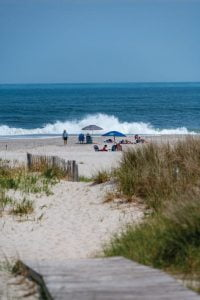 Read more about the article County's Summer Bathing Beach Water Quality Monitoring Has Begun