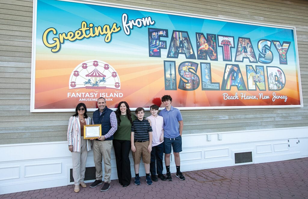 Read more about the article See What's New to Play and Do at Fantasy Island