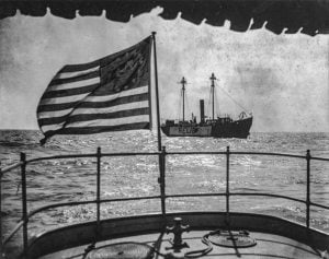 Read more about the article Life on a Lightship: Routines and Rough Spots