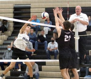 Southern Knocks Off Jackson Memorial, CBA to Capture SCT Boys Volleyball Title