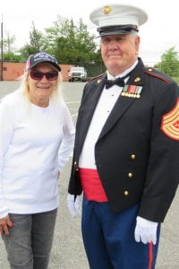 Read more about the article Memorial Day Brings Veterans Together in Little Egg Harbor